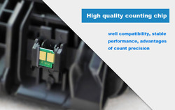 HP CF232 Chip