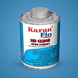 Solvent Cement (Heavy Duty)