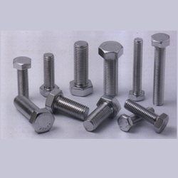 Industrial Bolts