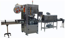 Shrink Label Applicator