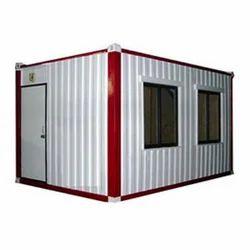 Site Block Portable Cabin