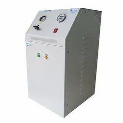 Zero Gas Generator