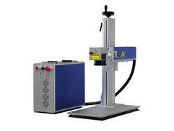 Mopa Series Fiber Laser Marking Machine