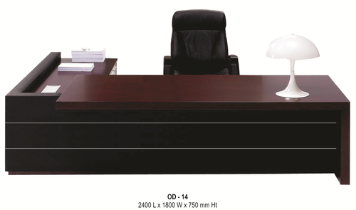 Director Office Desk