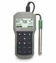 Professional Waterproof Portable pH/ORP/ISE Meter -98191