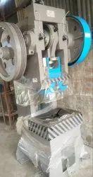 Steel Body Press