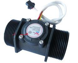 DN40 Industrial Water Flow Sensor 1.5