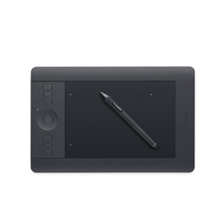 WACOM Intuos Pro Pen & Touch Small Tablet