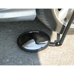 Under Vehicle Search Mirror