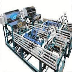 Two Ply Coir Yarn Spinning Machine