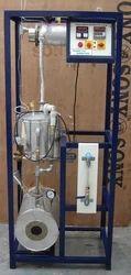 Steam Distillation Set - Up
