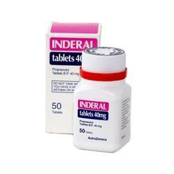 Inderal Tablet