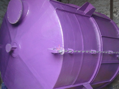 50 Kl FRP Storage Tanks