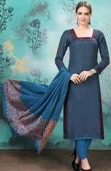Tacfab Pashmina Suits