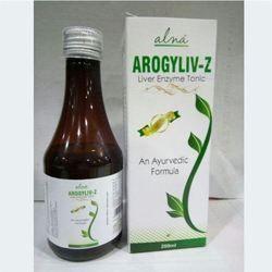 Arogyliv-Z Syrup