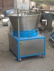 JMD Khoya Making Machine Gas Model