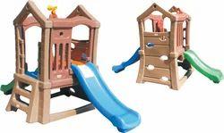 Castle Slide Big