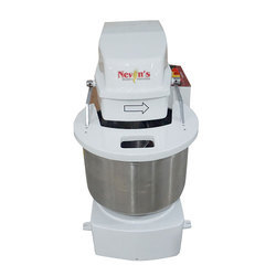 Spiral Kneading Machine