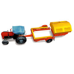 Garbage Container Carrier