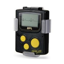 BPL Holter Monitor - 3 Channel