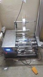 Automatic Bottle Sticker Labeling Machine