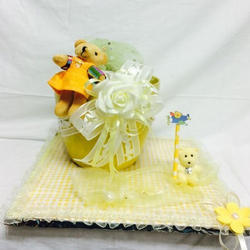 Trendy Baby Shower Favor