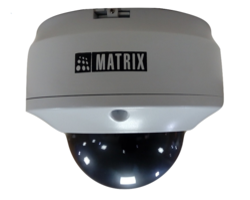 2MP HD IP Camera