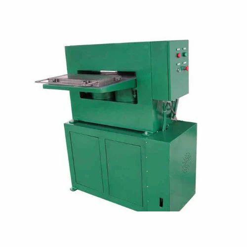 Number Plate Pressing Machine