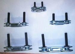 Gripwell Belt Fasteners