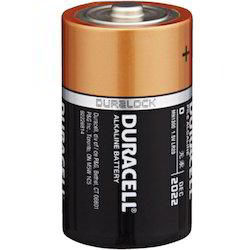 Duracell C Size Battery
