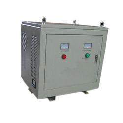 Oil Cooled Motor Starting Auto Transformer