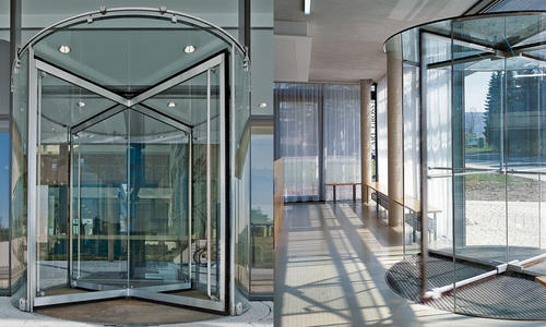 Door System Swing Doors Systems Manufacturer From Gurgaon