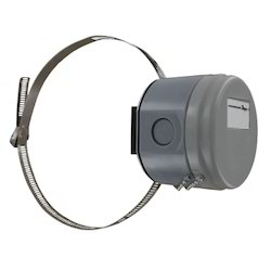Series TE-SNW Weather Resistant Surface Temperature Sensor