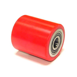 Polyurethane Covered Rollers