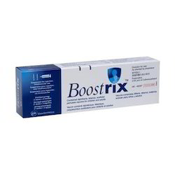 Boostrix Injection