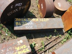 SAE AISI 8630 Alloy Steel Chrome Moly Bars