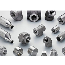 Alloy 286 Forged Fittings