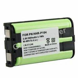 Batteries HHR - PI04