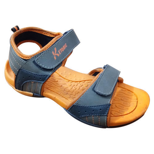 Ketonic Casual Boys TPR Sole Sandals