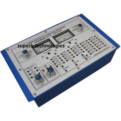 Network Lab Equipment