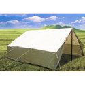 Double Fly General Service Tent