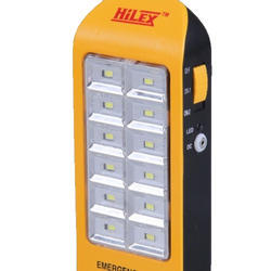 HELE 6641 LED Emergency Light