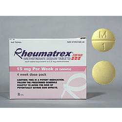 Rheumatrex Tablets