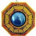 Pa Kua Mirror & Ba Gua Mirror Feng Shui Bagua Mirror
