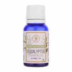 Green Magic Eucalyptus Oil (15ml)