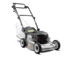Petrol Engine Lawn Mowers