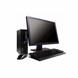Desktop Computer - C2D 2gb 160gb 15tft