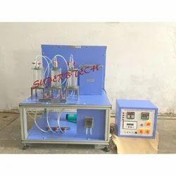Catalytic Bed Reactor