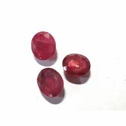 Loose Gemstones Ruby