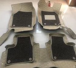 7D Economy Series Car Mat